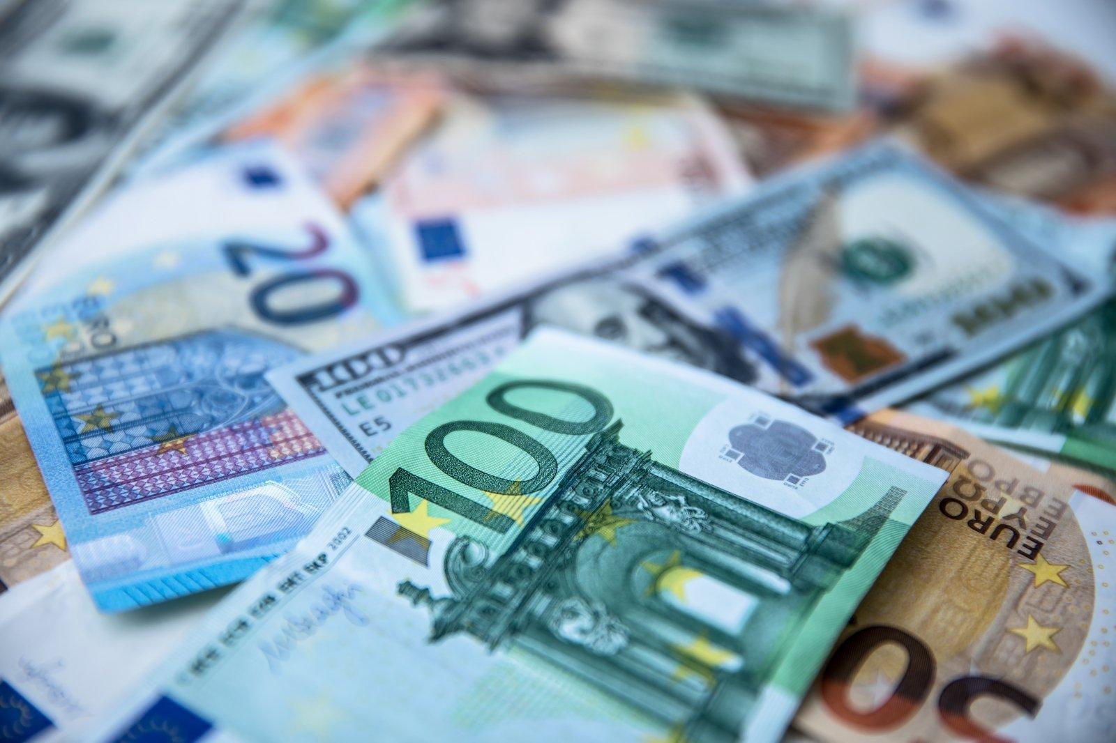 užsidirbti pinigų toje vietoje finansinio nepriklausomumo rodiklio išvada