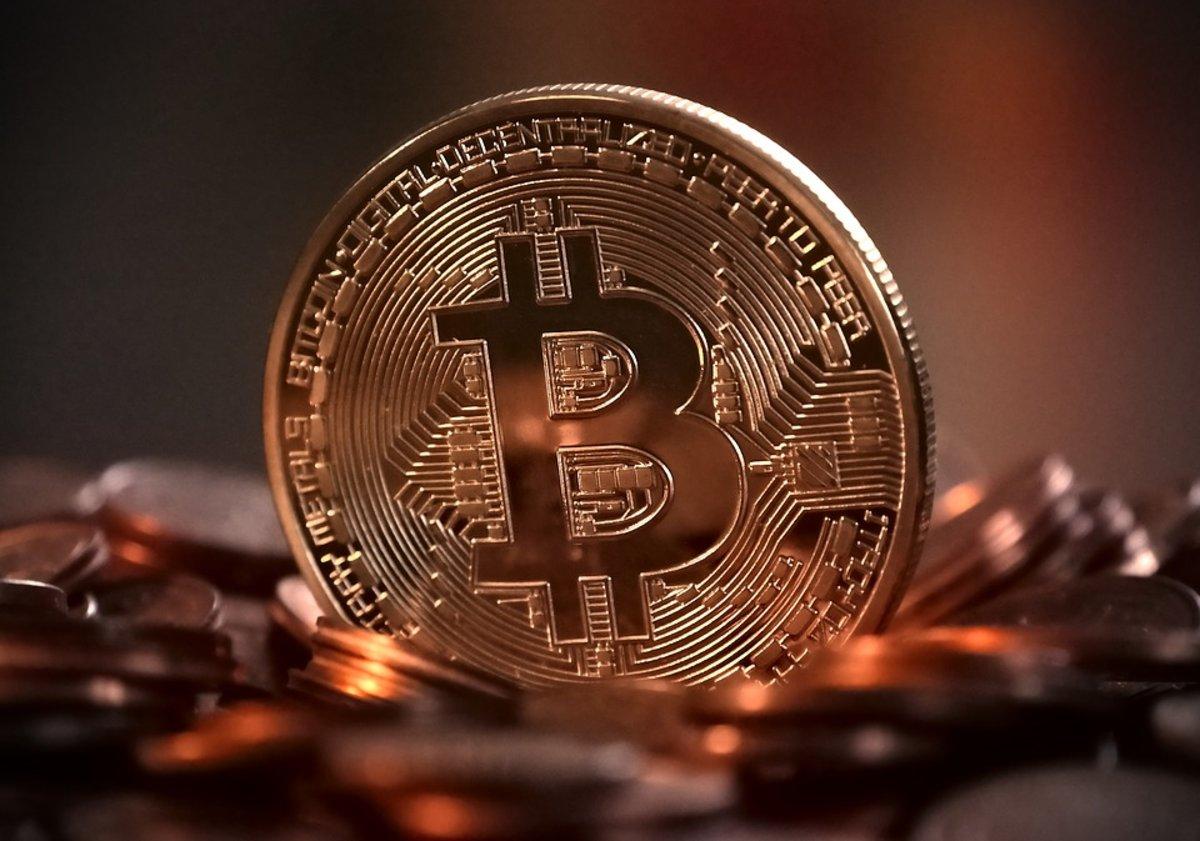 bitkoinų gamykla