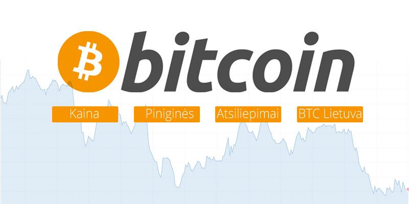 bitkoinų piniginių platinimas)