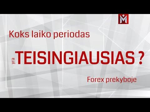 naujienų prekybos mokymai)