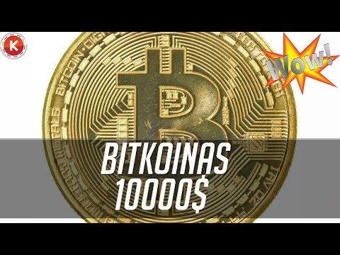 nuo vietinio bitkoino iki hidros