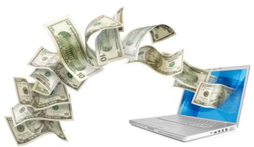 kaip užsidirbti realių pinigų internetinių nuorodų