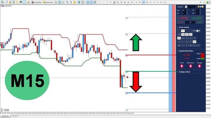 Euras Doleris: sužinokite EUR/USD poros prekybos subtilybes!
