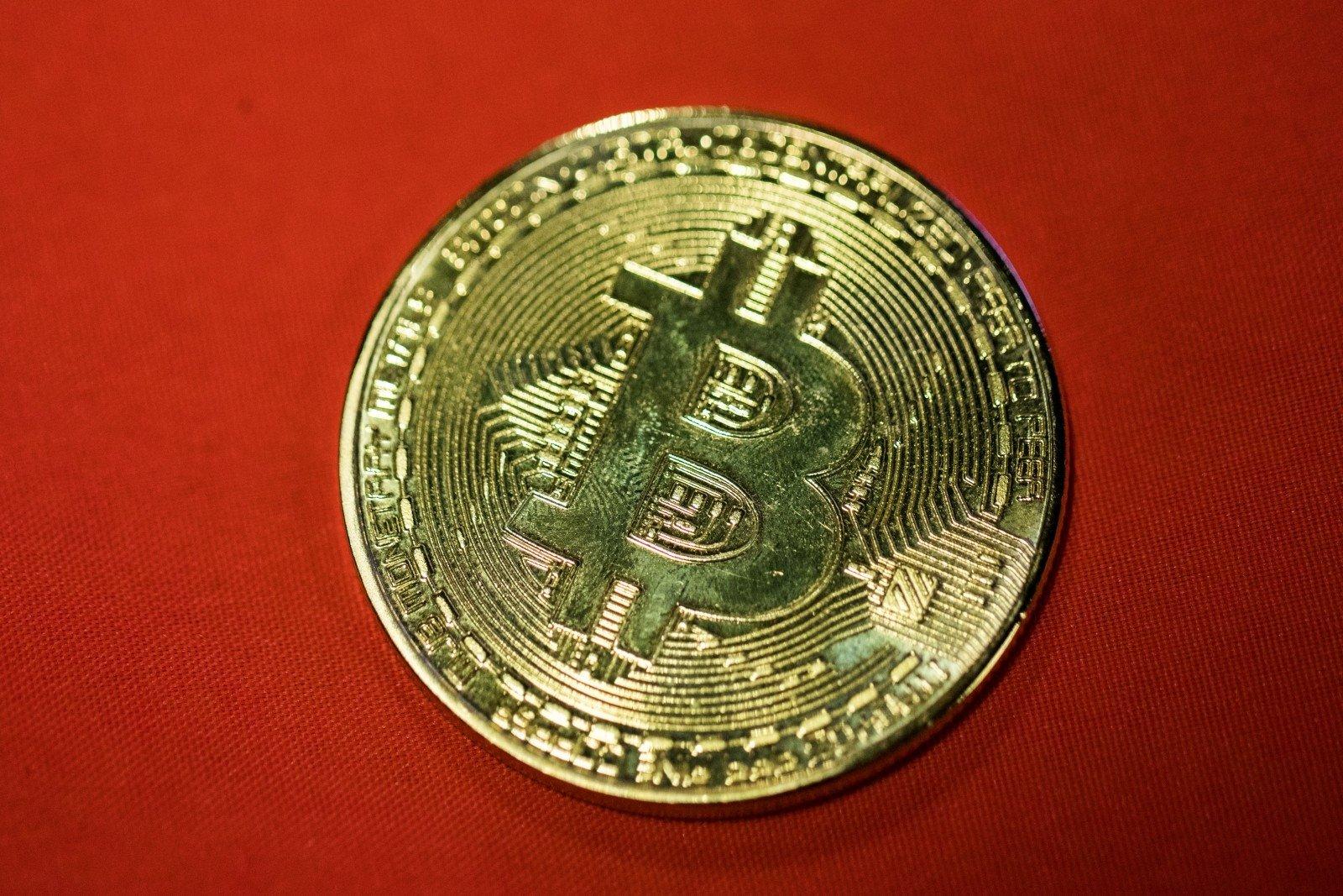 bitkoinų nuomonės