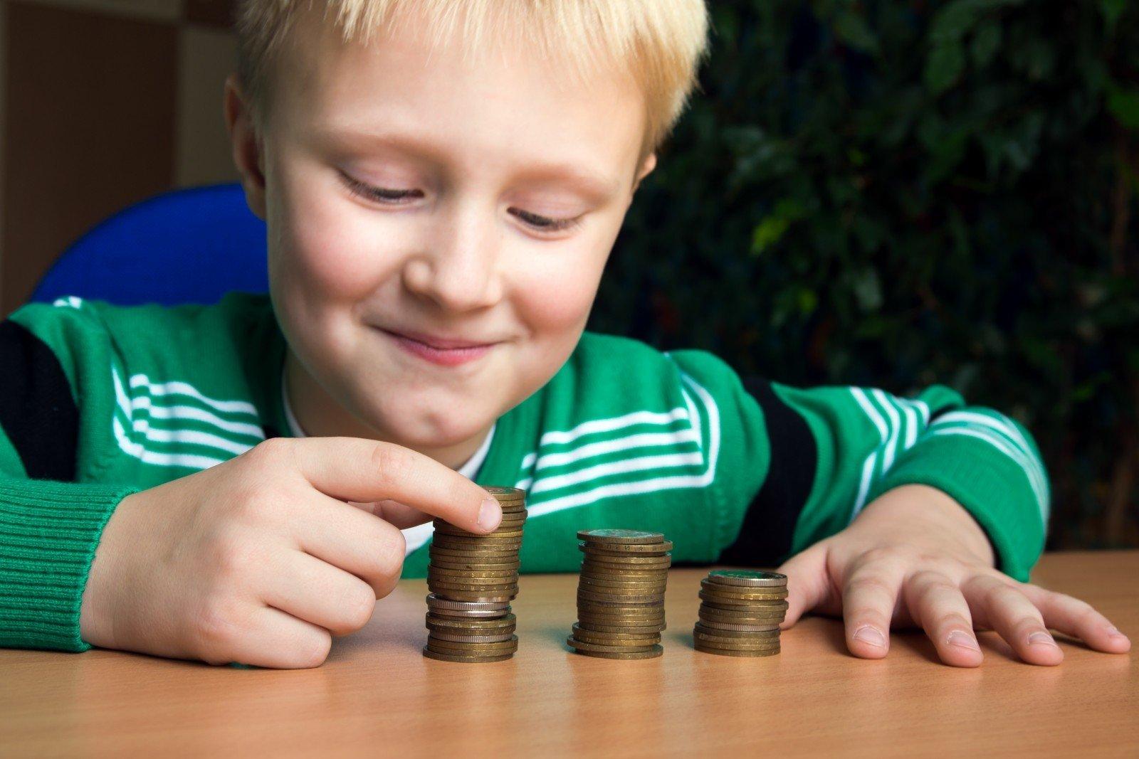 kaip išmokti užsidirbti pinigų psichoterapija)