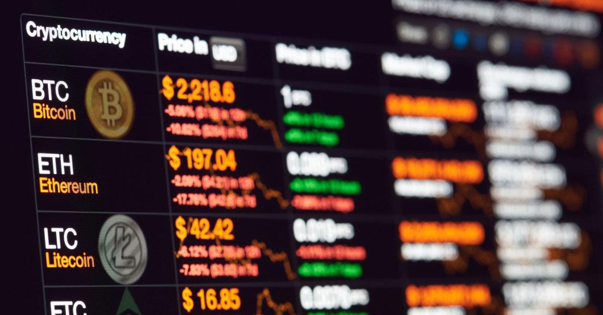 Pinigų pervedimas į bitcoin piniginę