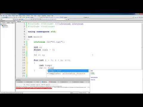 kaip rašyti dvejetainius failus tendencijos linijos konstravimo algoritmas