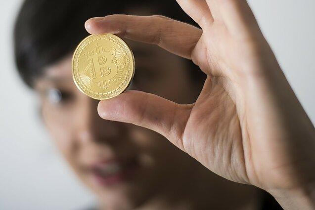 kaip uždirba bitkoinas)