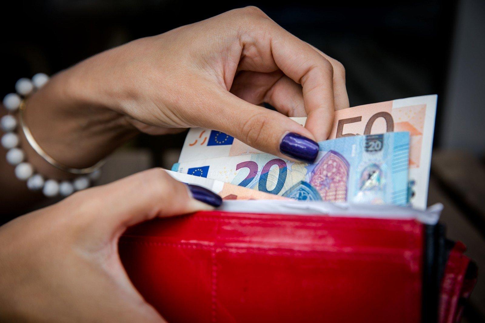 Kaip turtingieji uždirba pinigus, Palūkanų pasirinkimo įmokos