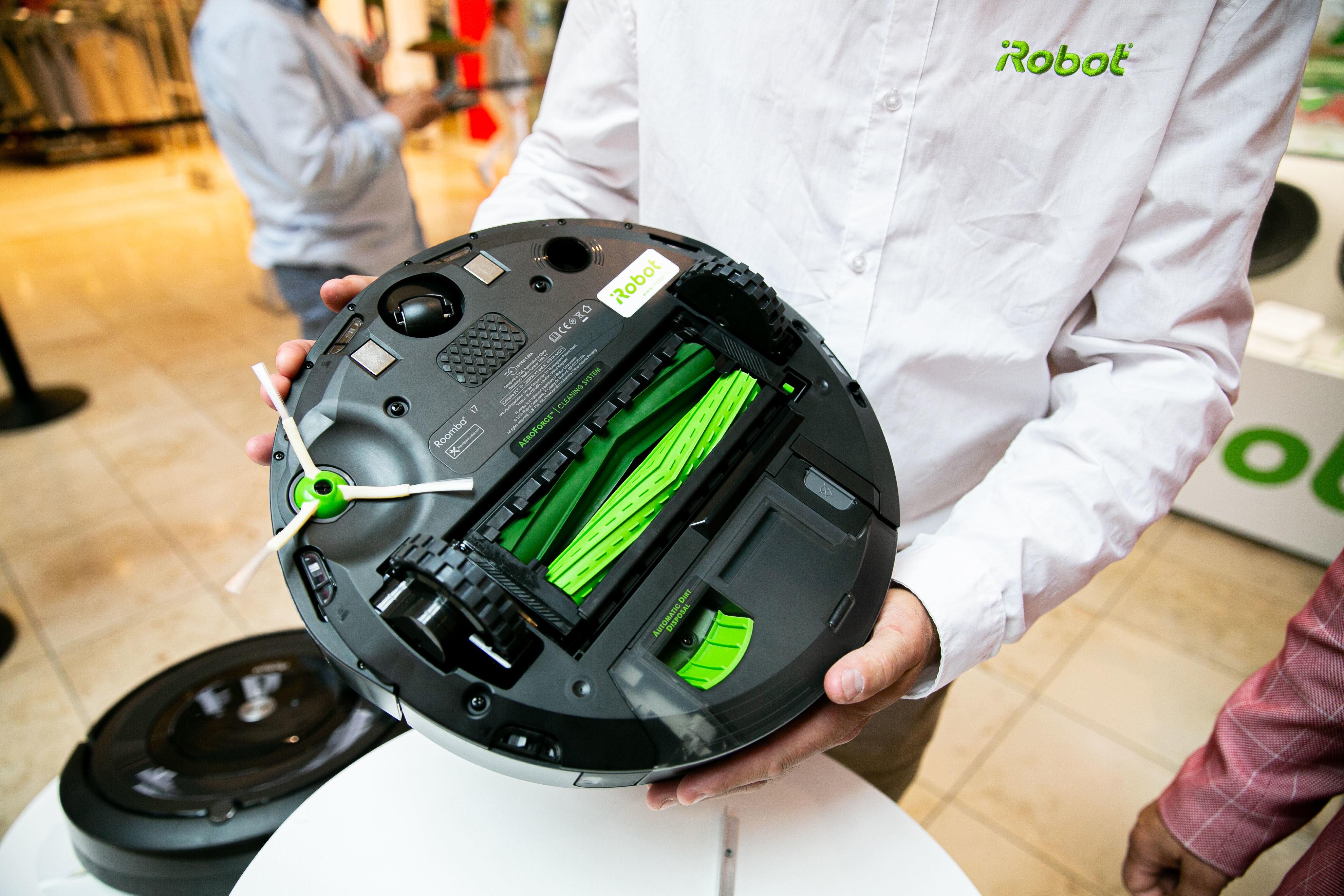 prekybos robotų atidarymas)